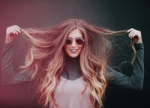 come fare crescere i capelli più velocemente possibile