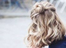 come fare le beach waves senza piastra