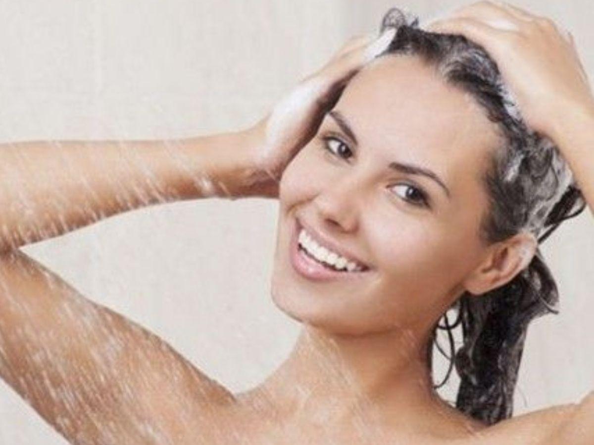 come fare lo shampoo correttamente