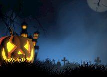 come festeggiare halloween in sicurezza con il Coronavirus