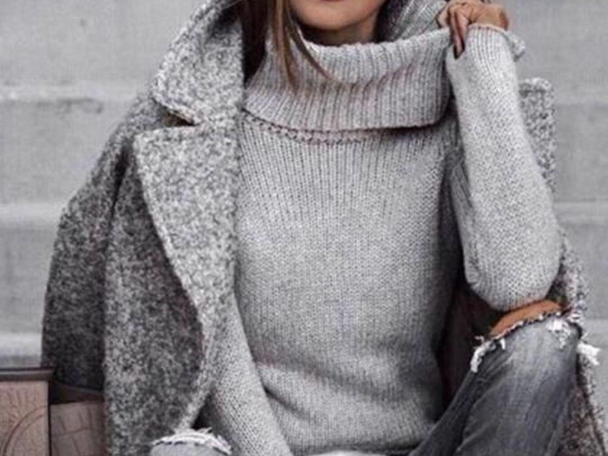 come vestirsi bene in inverno