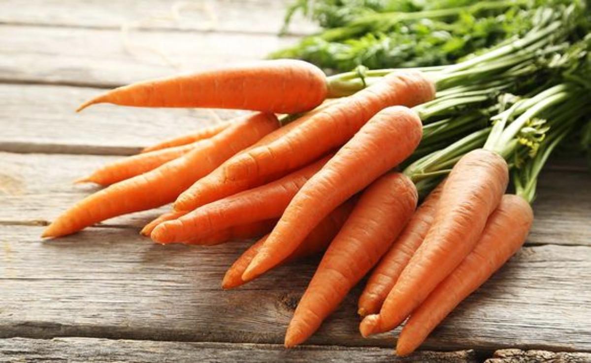 dieta delle carote