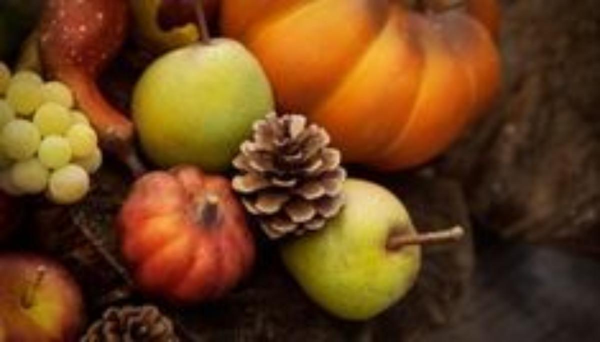 dieta di ottobre