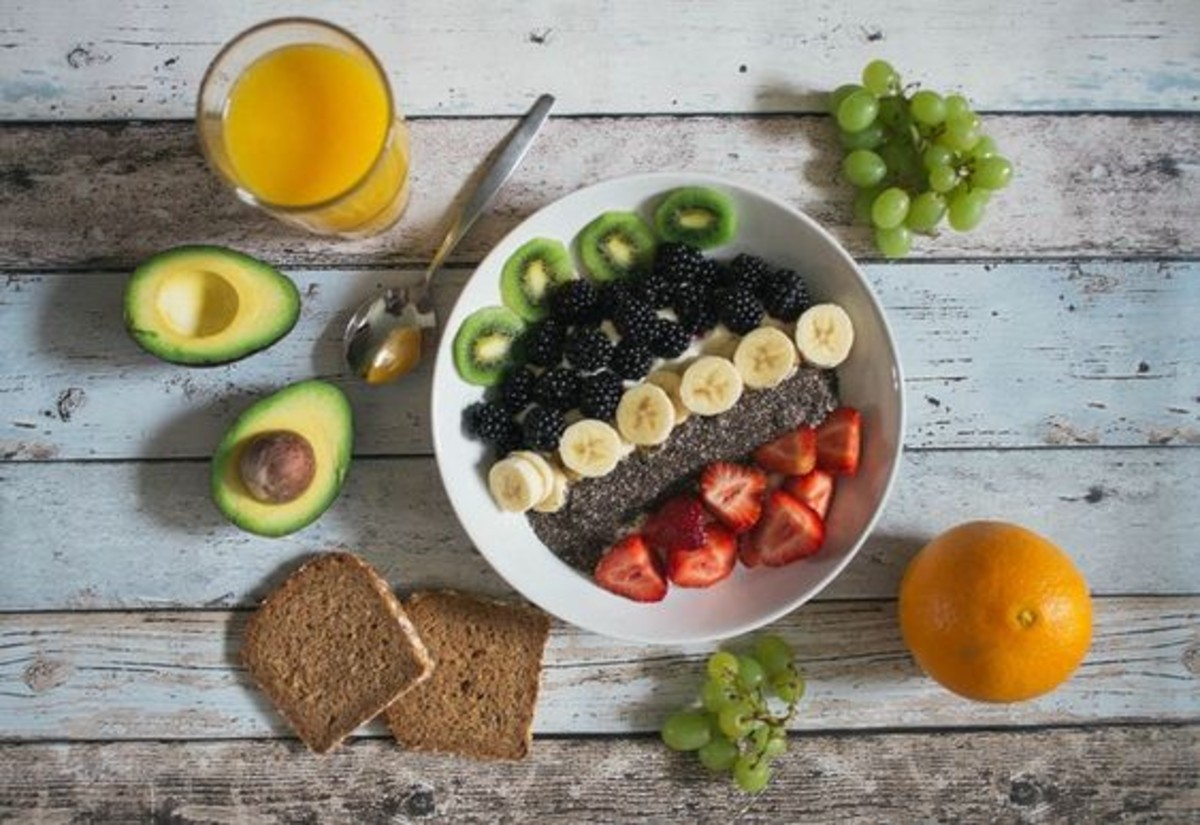 dieta invernale