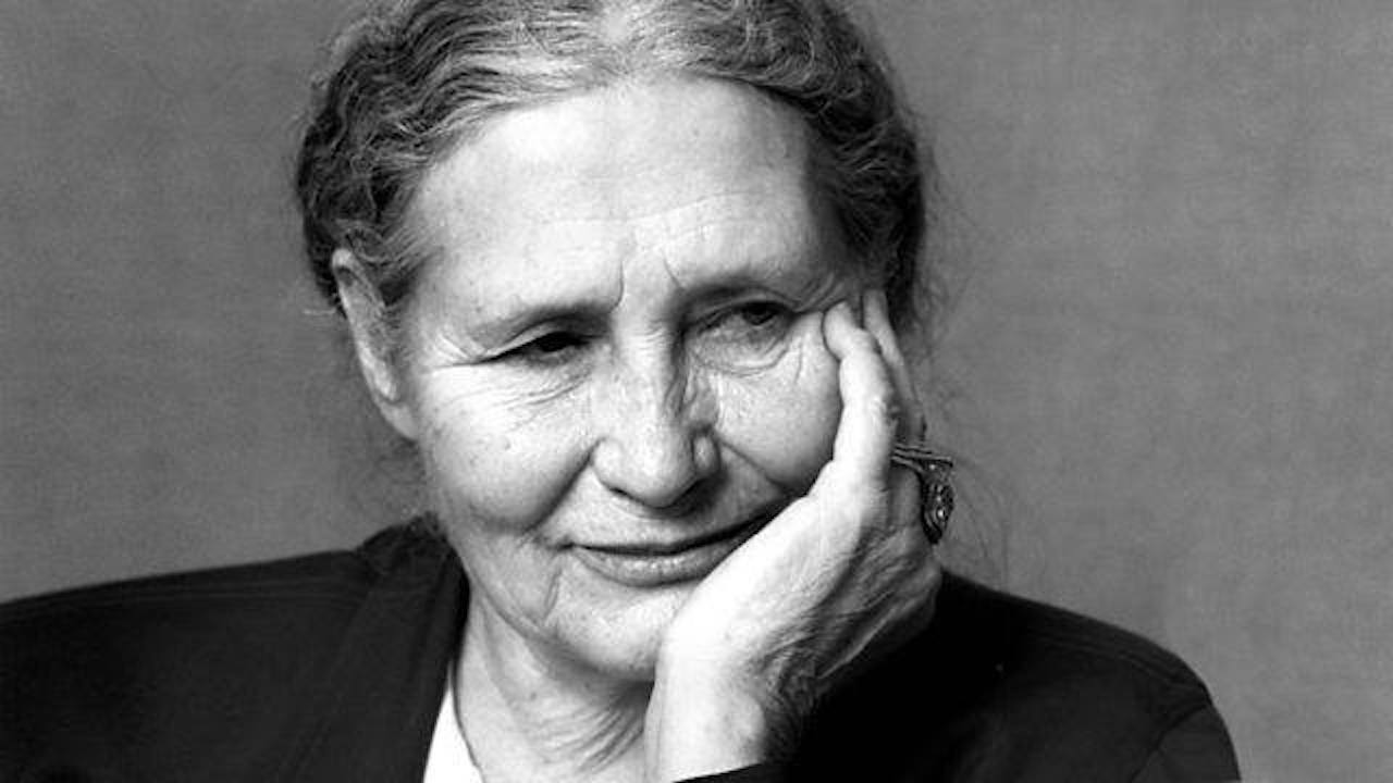 Chi era Doris Lessing