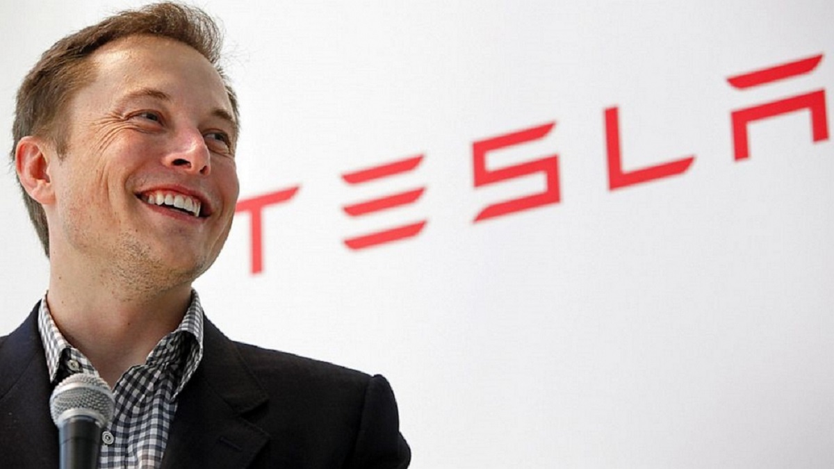 Elon musk: storia