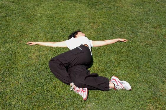 esercizi per migliorare la postura della schiena