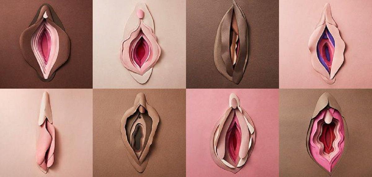 invecchiamento vulva