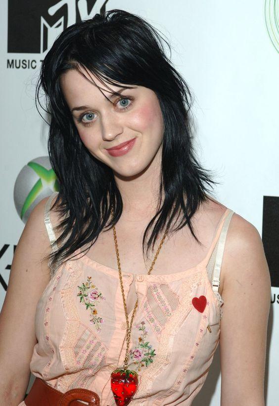 Chi è Katy Perry