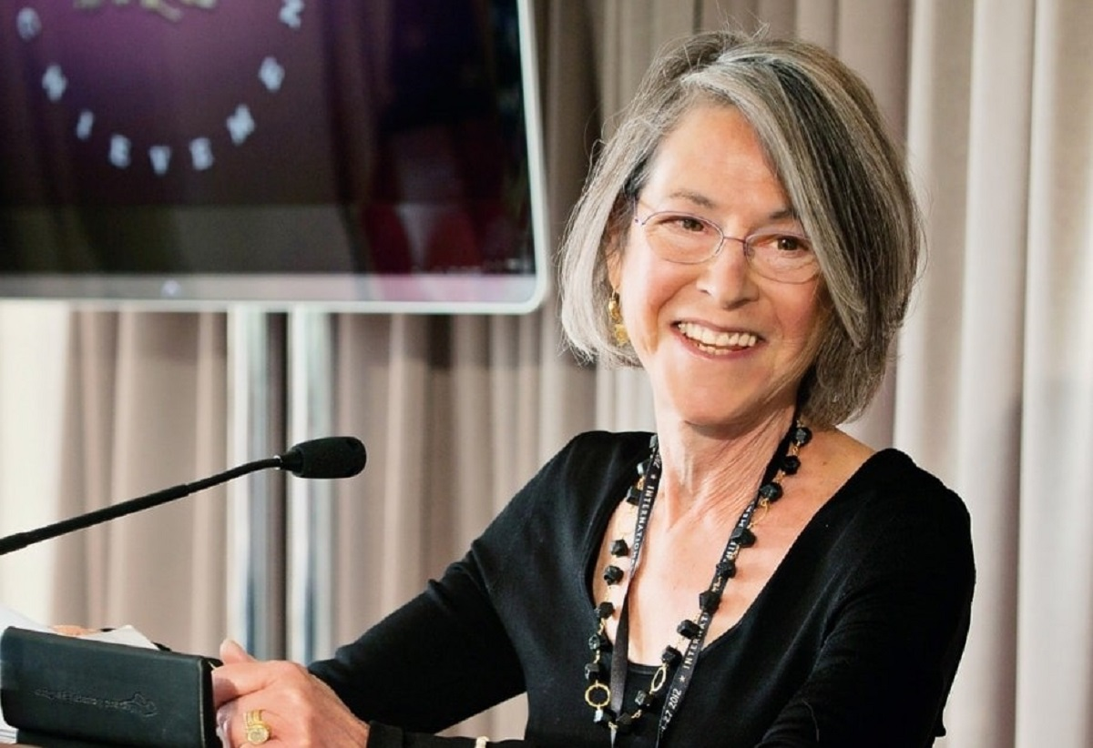 Chi è Louise Glück, Premio Nobel Letteratura 2020 | Donne Magazine