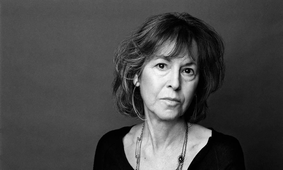 Chi è louise Gluck, premio nobel per la letteratura 2020