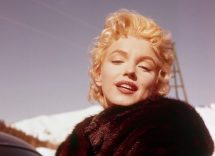 LR Wonder linea Marilyn