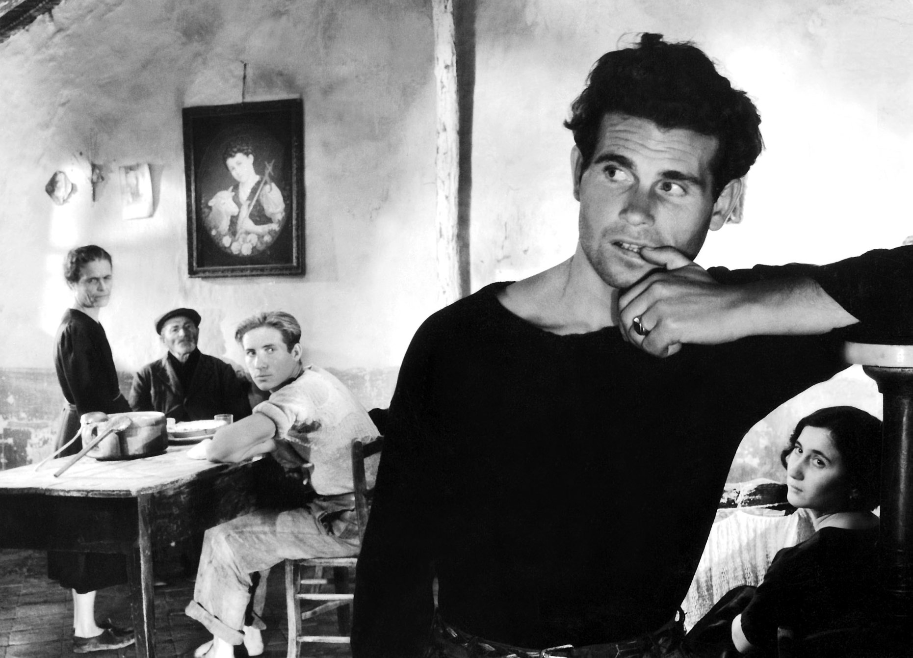Chi era Luchino Visconti