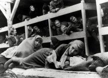 mestruazioni olocausto