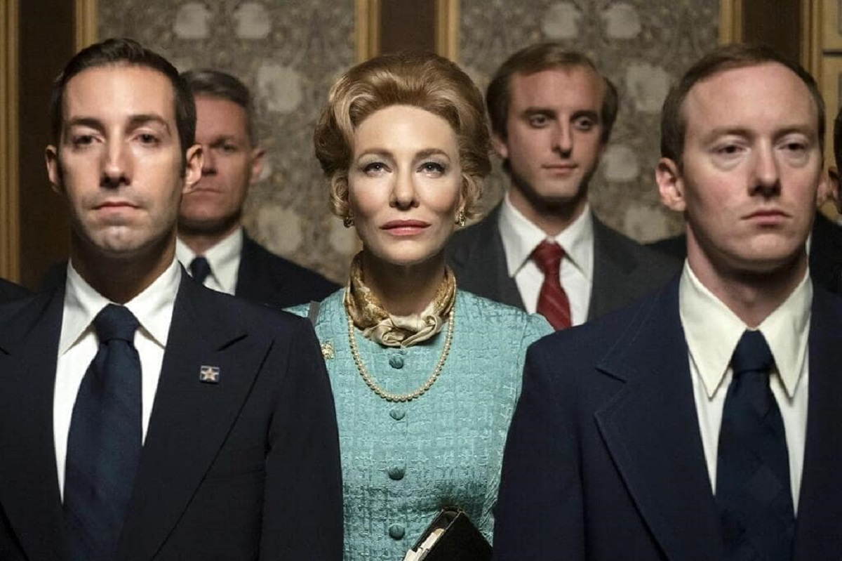 Mrs America: recensione serie tv