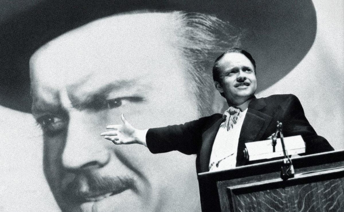 Chi era Orson Welles