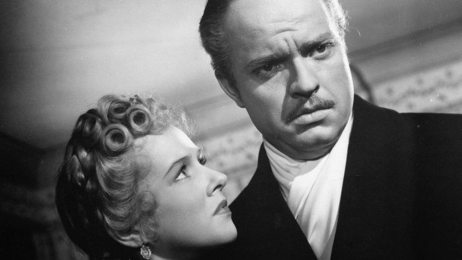 Orson Welles chi era