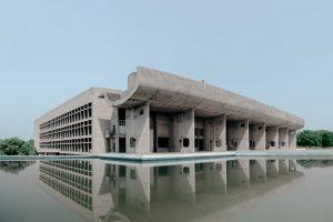 palace of assembly