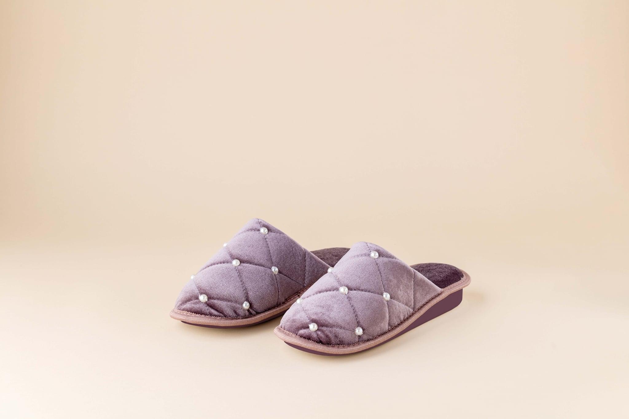 pantofole eleganti