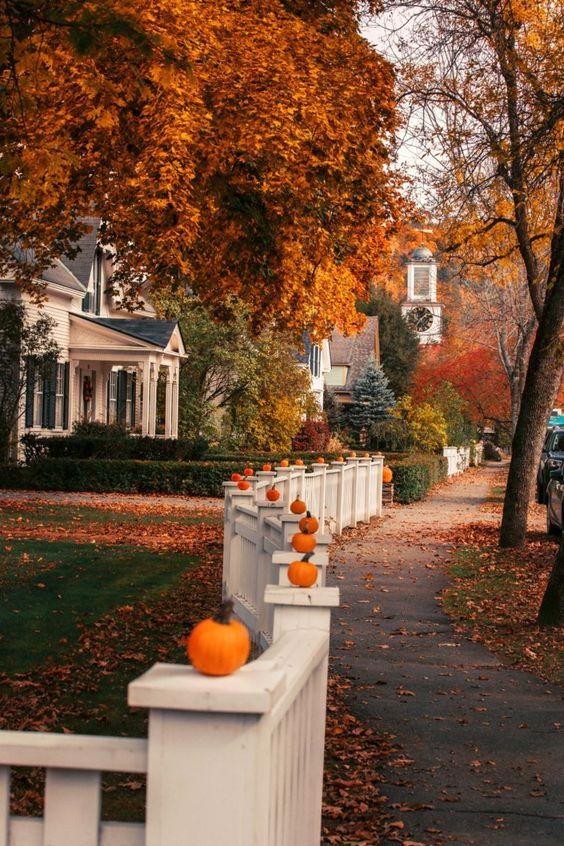 perché autunno piace