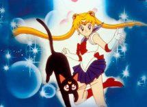 Sailor Moon Censurato
