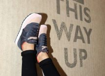 saucony scarpe: la storia