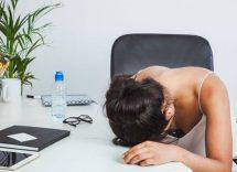 stress stagionale