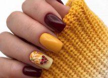 Tendenza nail art autunno 2020-21