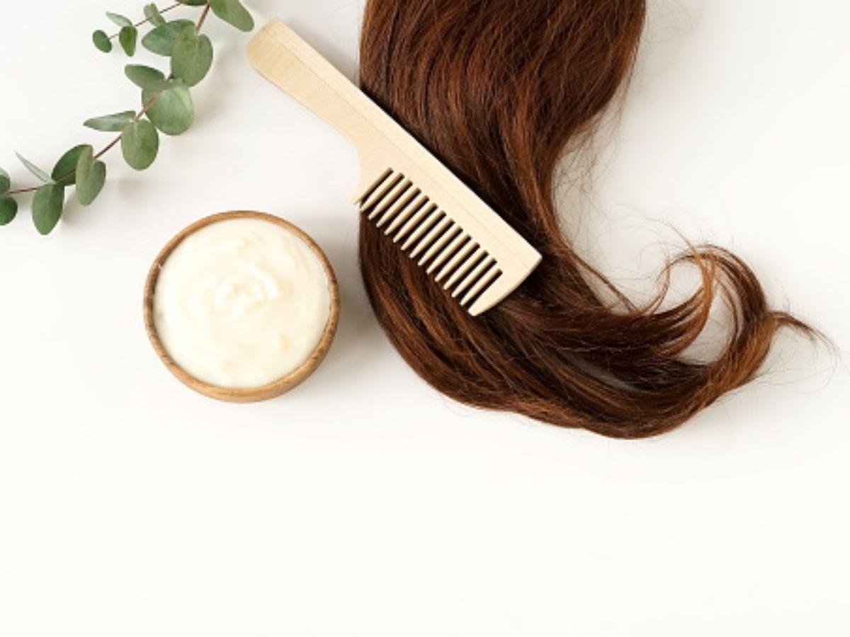 balsamo capelli naturale