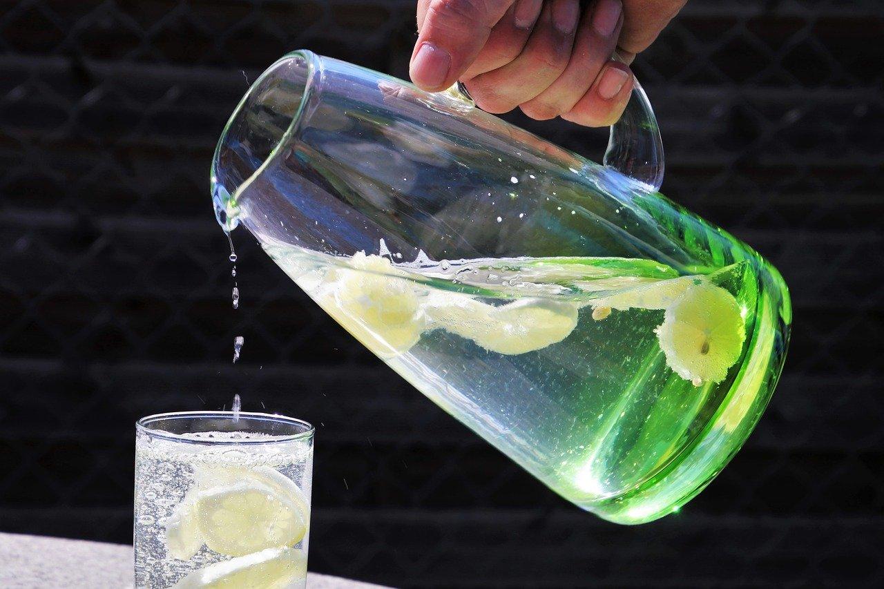 dieta dellacqua come funziona