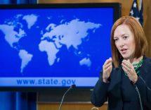 Biden, la Casa Bianca è al femminile con il nuovo staff comunicazione
