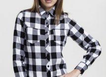 camicia di flanella inverno 2020 21