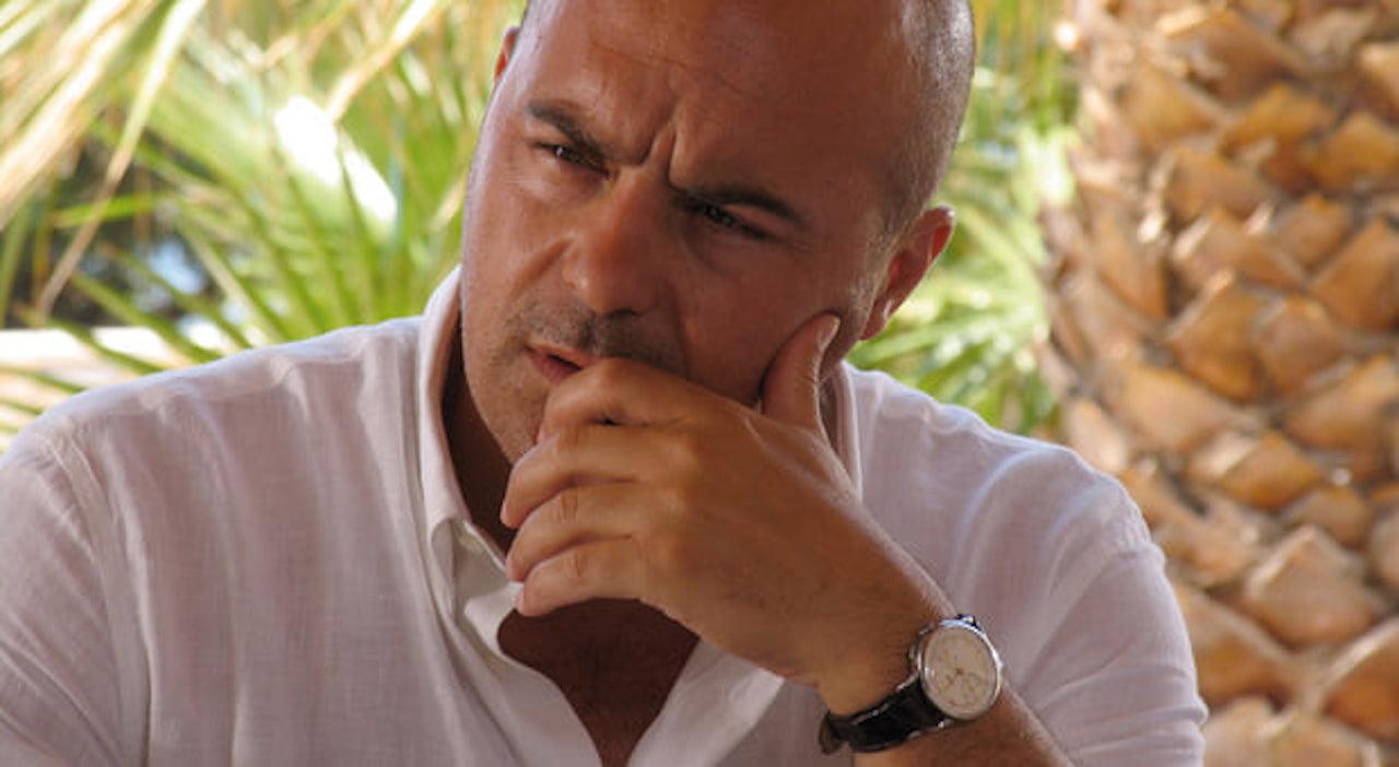 Chi è Luca Zingaretti