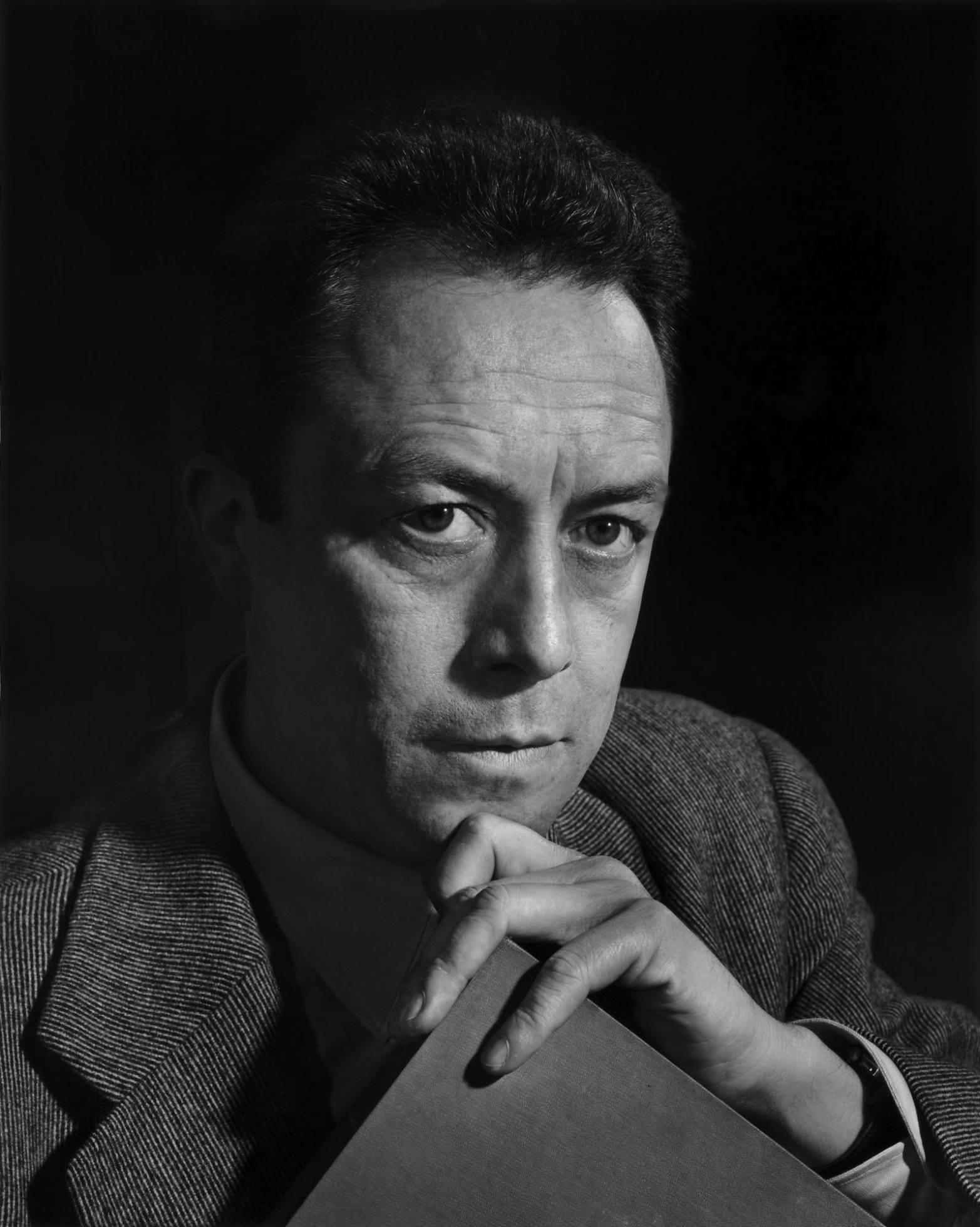 Chi era Albert Camus