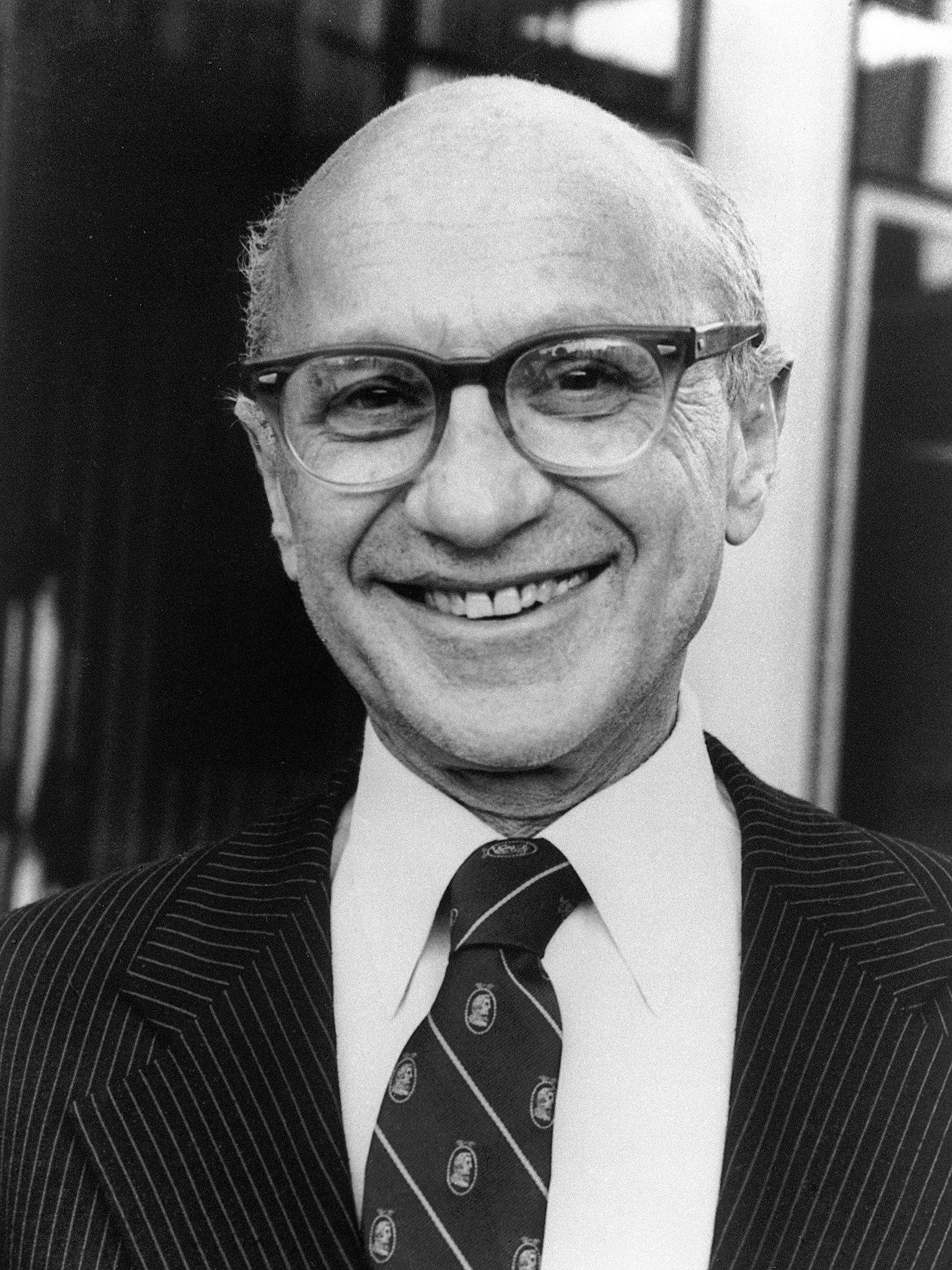 Chi era Milton Friedman