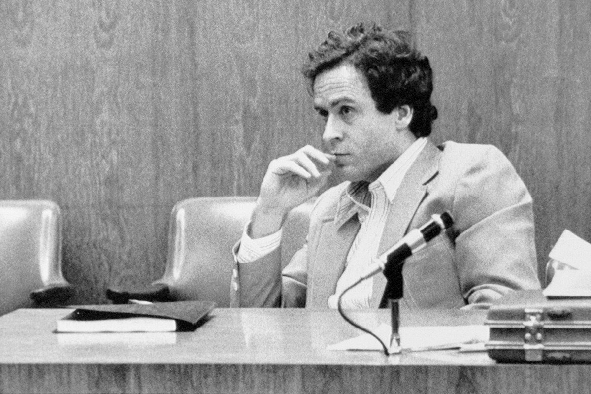 chi era ted bundy