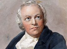 chi era william blake