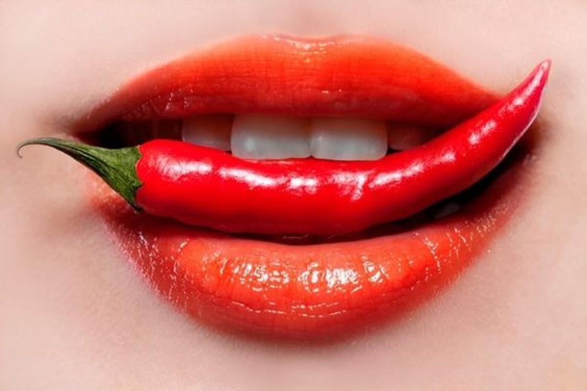 cibo afrodisiaco