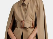 cintura in vita cappotto inverno 2021