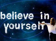 come avere fiducia in se stessi