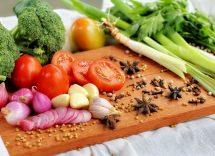 dieta circadiana menu settimanale