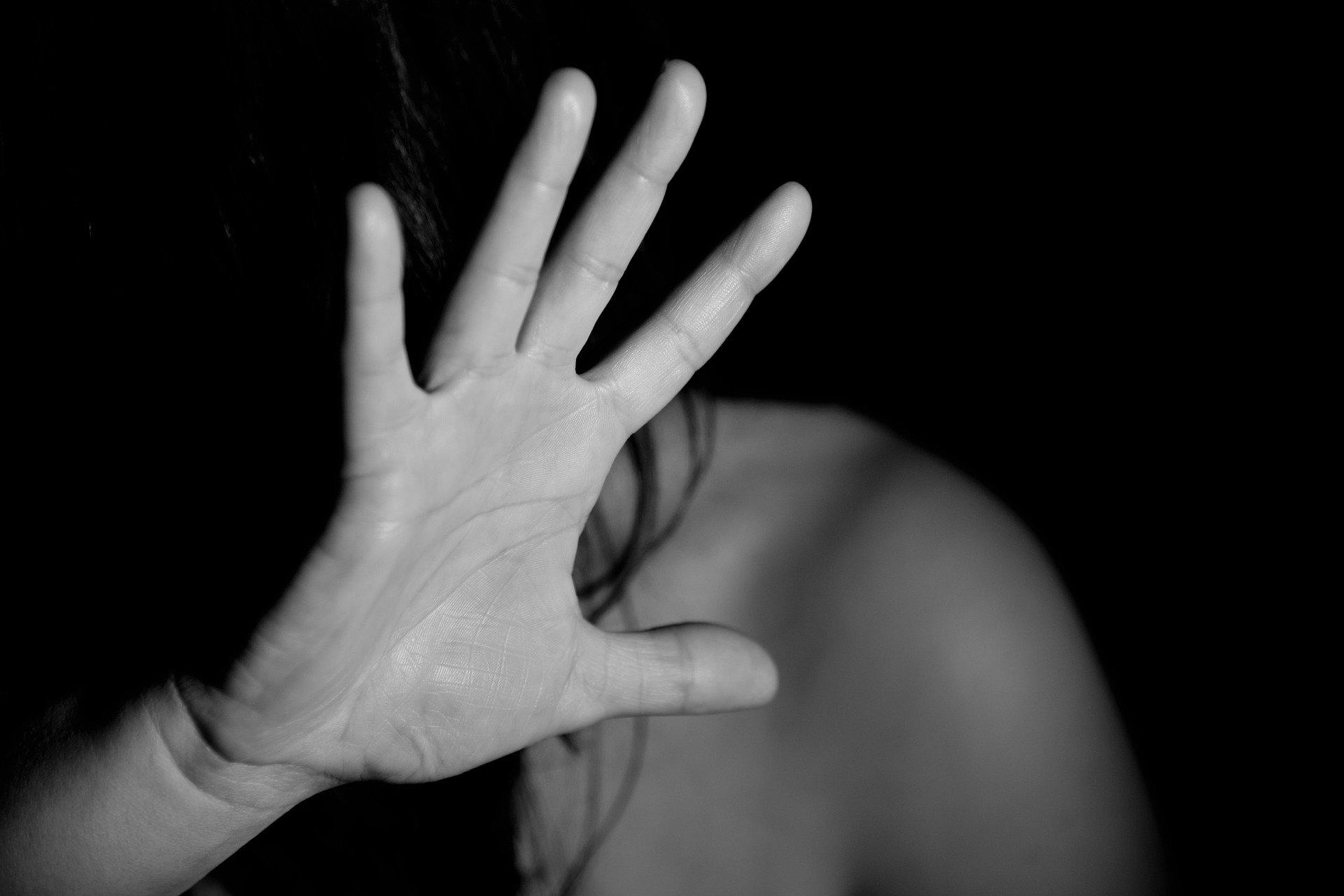 differenza tra molestia e violenza sessuale