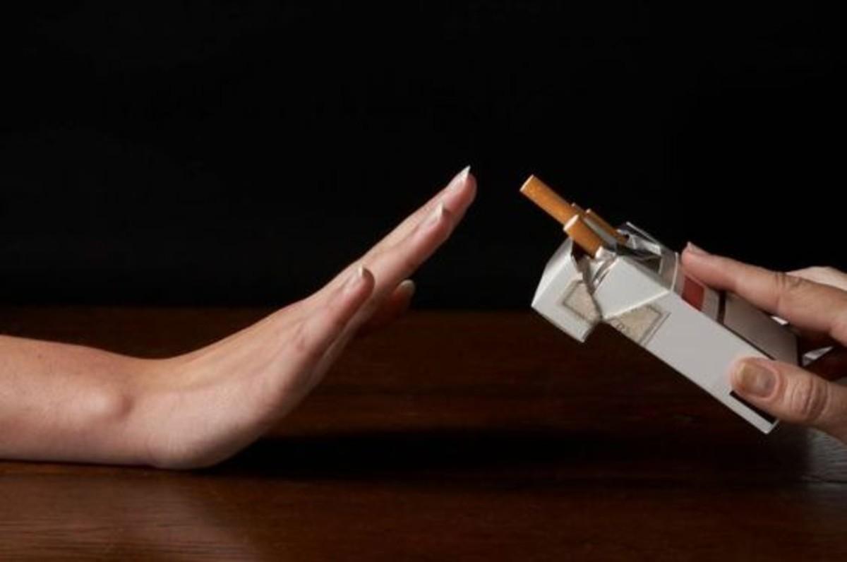 dipendenza da sigaretta