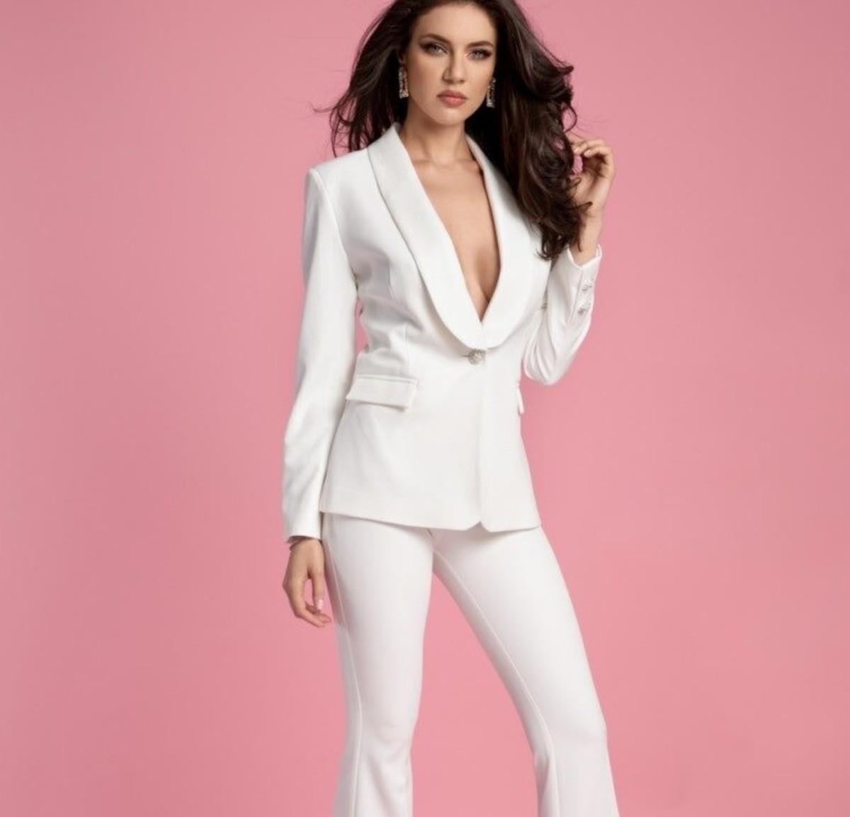 giacche eleganti da donna