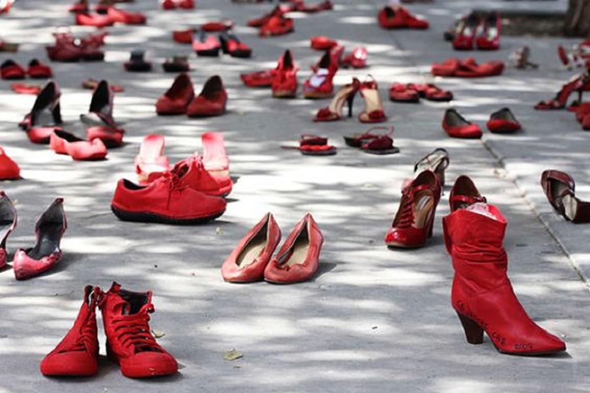 giornata contro la violenza sulle donne perché è il 25 novembre