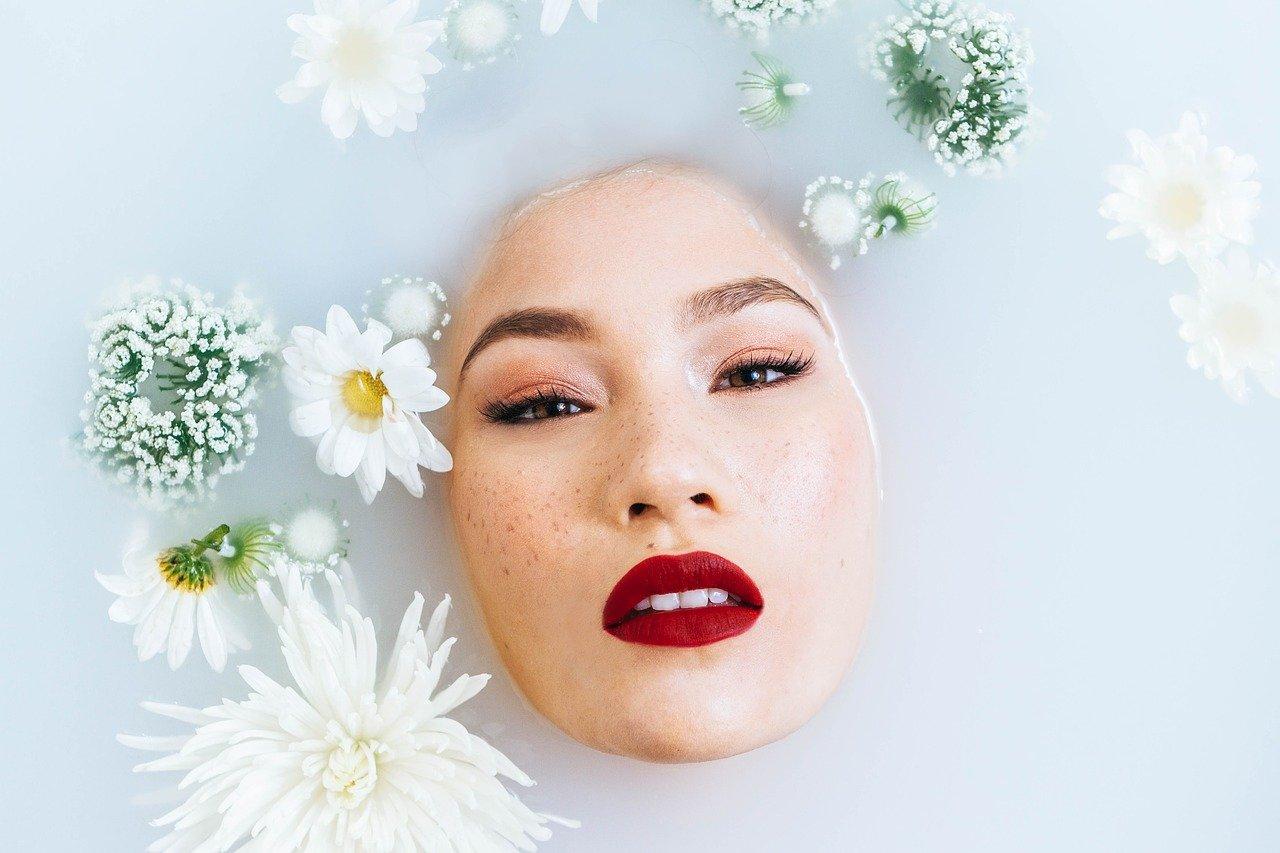 maschere viso autunno inverno