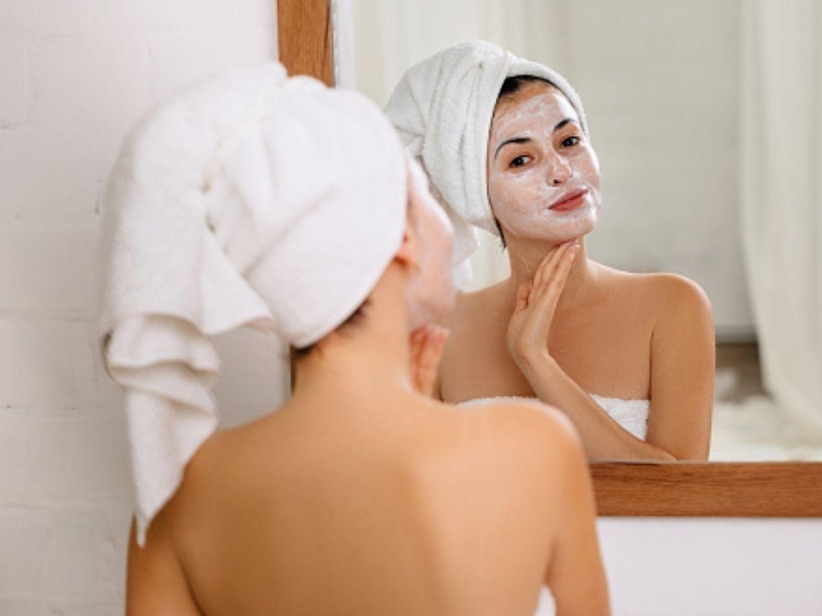 maschere idratanti viso fai da te