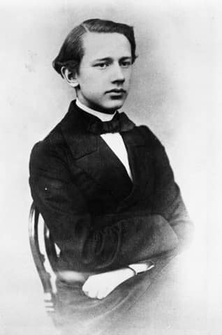 Chi era Pyotr Ilych Tchaikovsky