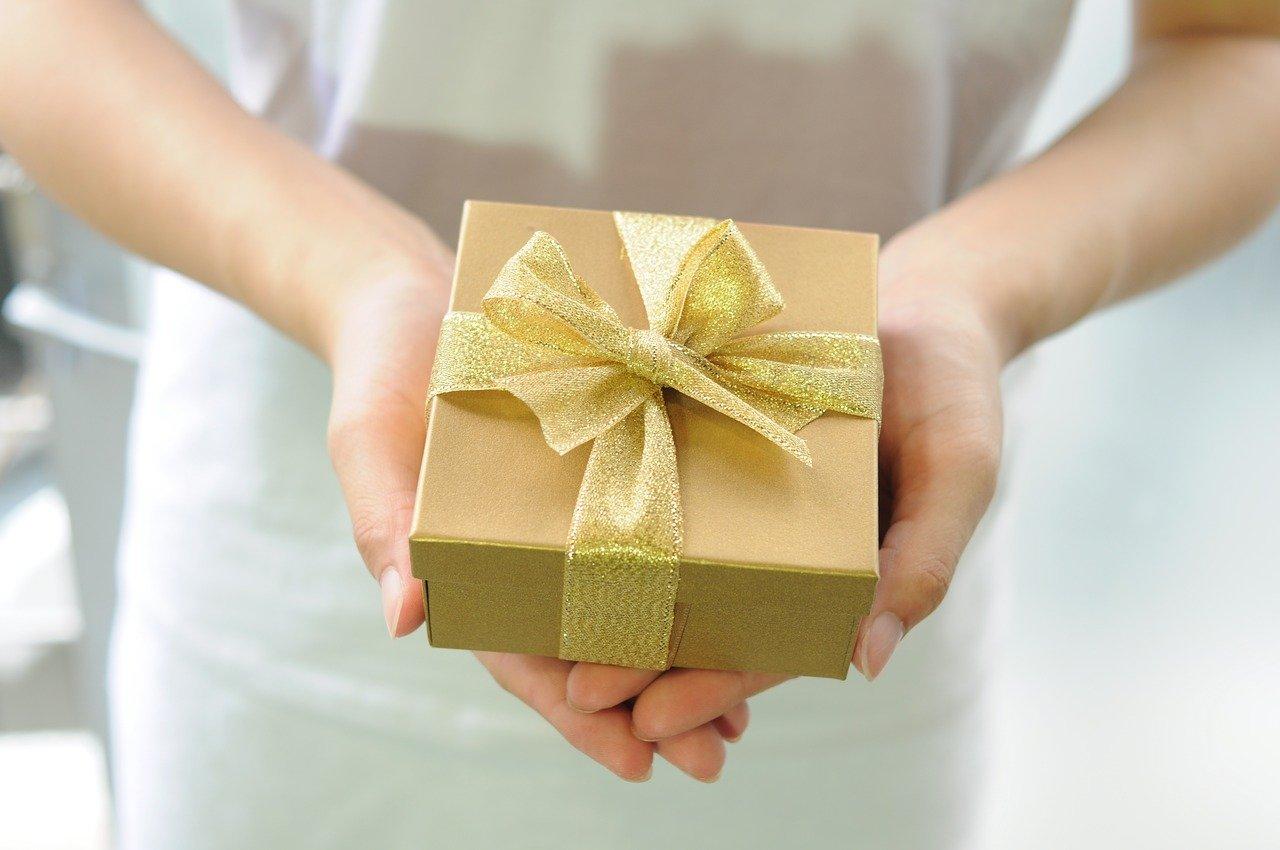 regali di natale a meno di 20 euro