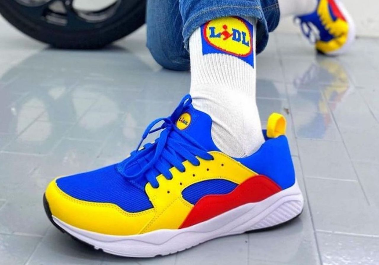 scarpe lidl sold out